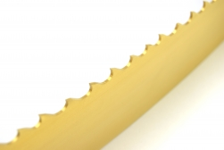Pilový pás M51 - GRINDCUT TiN COATED
