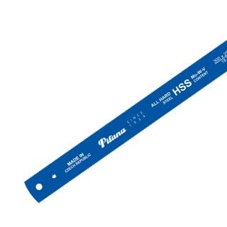 HSS ruční pilový list na kov oboustranný