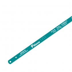 HSS ruční pilový list na kov FLEXIBLE s 3% cobaltu
