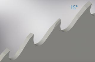 Pilový pás M51 GRINDCUT